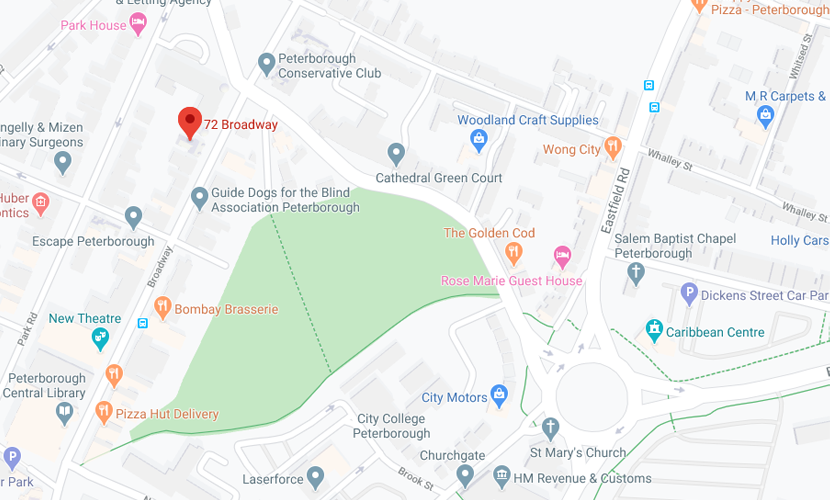 broadway-map